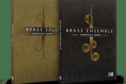 Native Instruments introduces Symphony series Brass