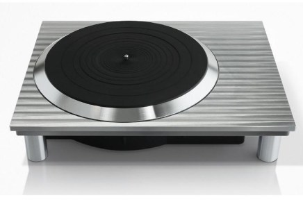 Panasonic to Unveil Technics Direct Drive Analog Turntable Prototype