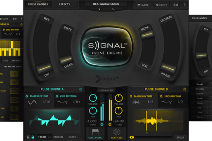 Signal by Output – Gearjunkies review