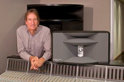 Ocean Way Audio Unveils Two New Near-Field Monitors
