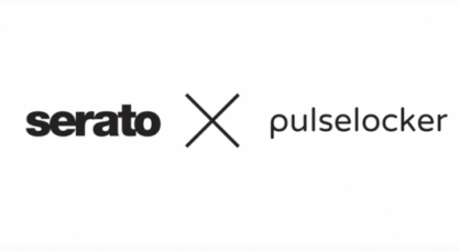Serato Announces Pulselocker Integration with Serato DJ