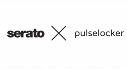 Serato Announces Pulselocker Integration with Serato DJ