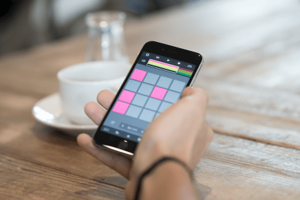 Native Instruments introduces iMASCHINE 2