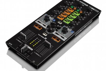 Reloop announces MIXTOUR DJ controller
