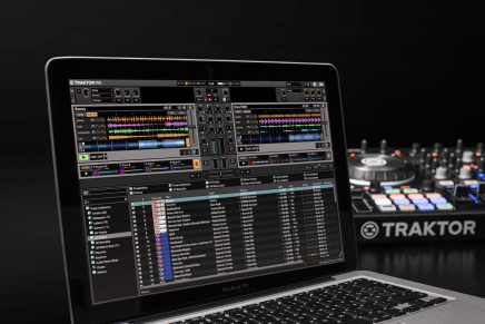 Native Instruments expands Stems support with Traktor pro 2 update