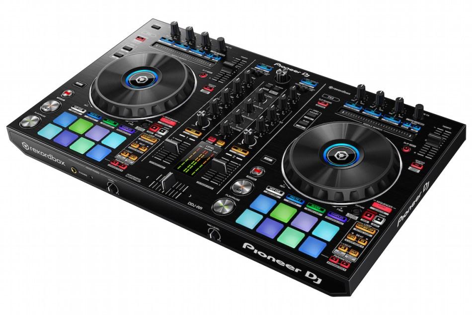 Pioneer announces DDJ-RB and DDJ-RR Rekordbox dj controllers