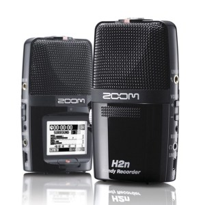 Zoom_H2n_AudioRecorder