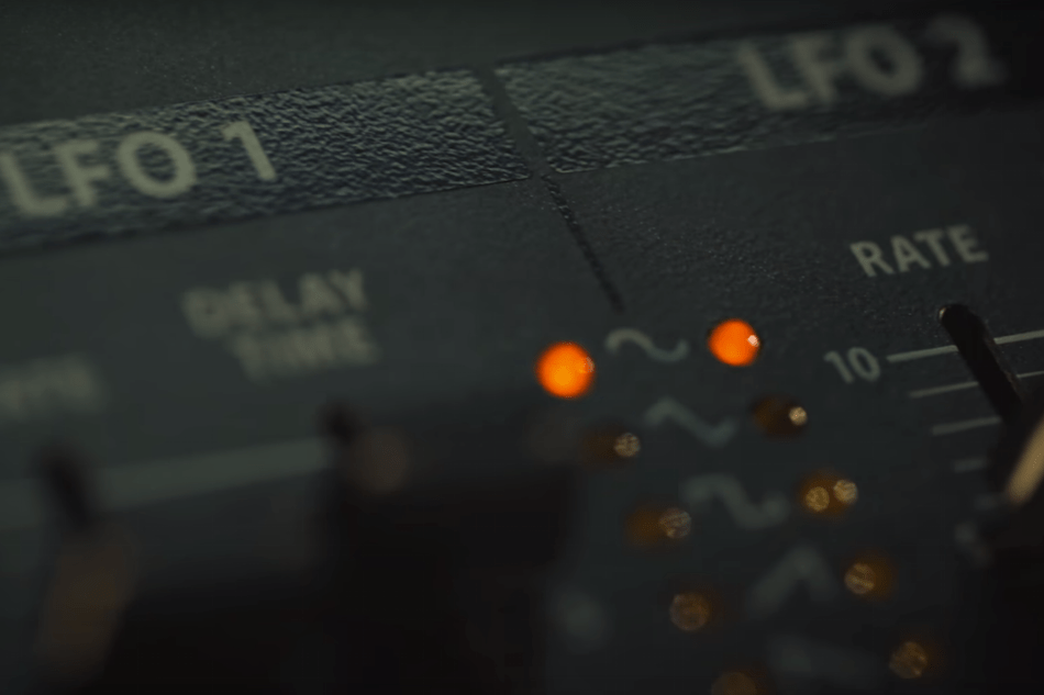 Behringer releases second teaser video about the new analog synthesizer