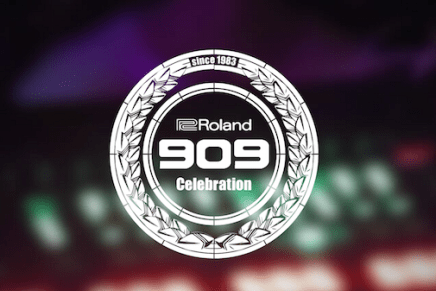 "Roland to Host 24-Hour Online Music Festival  ""The Future. Redefined. – Unleash Your Creativity -"""