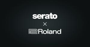 Serato meets Roland