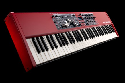 Nord announces the Nord Electro 6