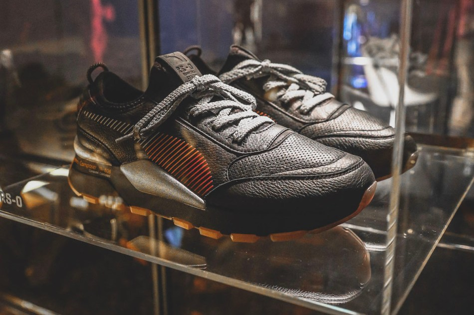 Roland and PUMA announces the RS-0 Roland sneaker