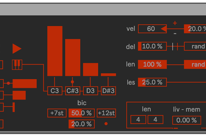 K-Devices Releases AutoTrig and TATAT for Ableton Live