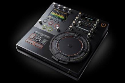 Wacom announces MKII of Nextbeat Controller