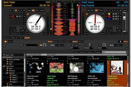 Serato releases Scratch Live and Itch updates