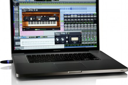 Avid Unleashes Pro Tools 9