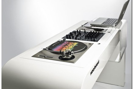 Hoerboard Scomber Mix – For the Design Conscious DJ