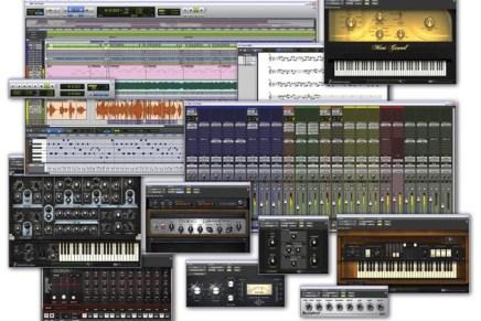 Avid introduces Pro Tools MP 9