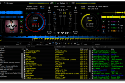 djDecks v1.00 released