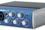 New Presonus Audiobox VSL interfaces announced