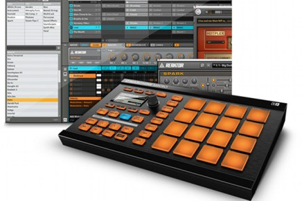 Native Instruments Announces MASCHINE MIKRO