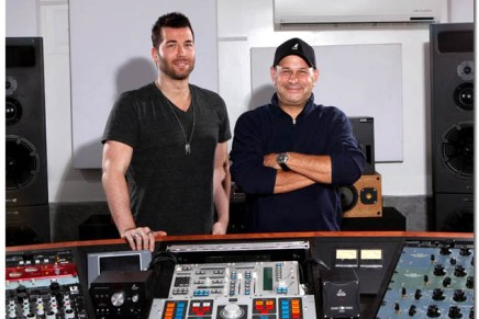 Mastering Legend Howie Weinberg Talks About Plugins