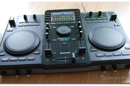 Stanton SCS.4DJ Gets Updated Operating System