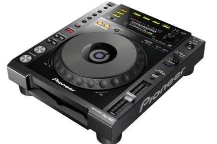 Pioneer CDJ-850-K and CDJ-350-S – Choose Your New Color