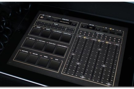 Noisepad – vintage drum machine for your iPad