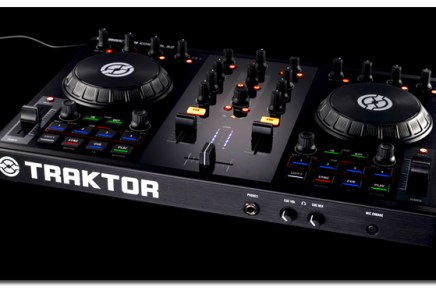 Native Instruments Kontrol S2 – Gearjunkies Review