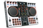 Dj Tech unveils the Dragon Two DJ controller