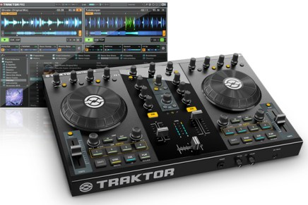 Major Time-Limited Special Offer on NI TRAKTOR KONTROL S2