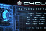 Sugar Bytes Announces Cyclop Synthesizer