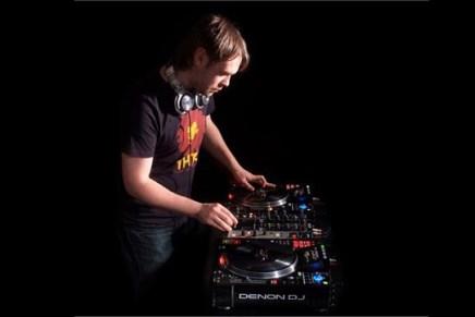 Denon DJ introduces new SC3900 Digital Turntable