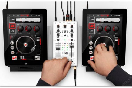 DJ Rig FREE App for iPhone Now Available