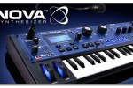 Novation announces the MiniNova synthesizer