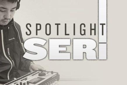 Elektron Spotlight: SERi