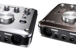 TASCAM Announces US-322 and US-366 Audio Interfaces