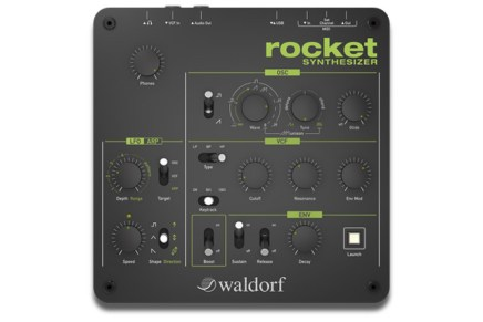 Waldorf Rocket – Gearjunkies First Impressions
