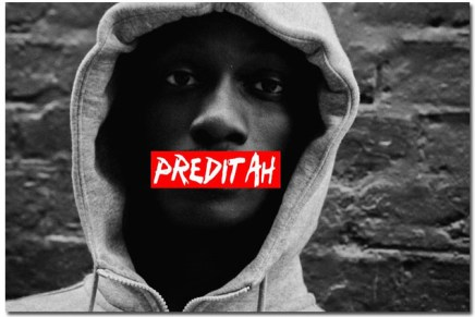 Propellerhead Artist Interview: Preditah