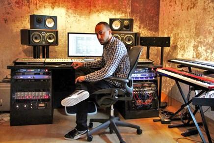 Professor Greenes Producer Talks Focusrite ISA 828