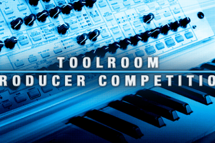 Toolroom Records Producer Competition