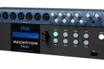 Receptor TRIO and QU4TTRO Shipping with PreSonus AudioBox 1818VSL