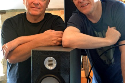 Unity Audio help for the coming New Order album
