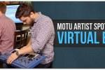 MOTU Artist Spotlight: Virtual Boy