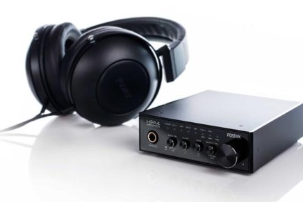 New products from FOSTEX presented at the NAMM