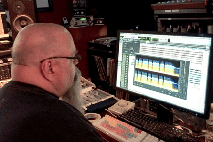 Vance Powell talks iZotope RX Audio Repair Suite