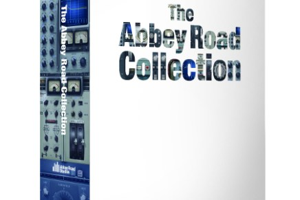 Waves Audio Introduces the Waves  Abbey Road Collection