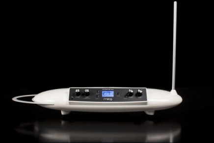 Moog announces the Moog Theremini