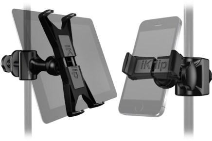 IK Multimedia launches iKlip Xpand and Xpand Mini